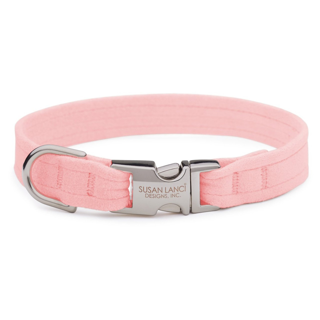 Pink Perfect Fit Collar