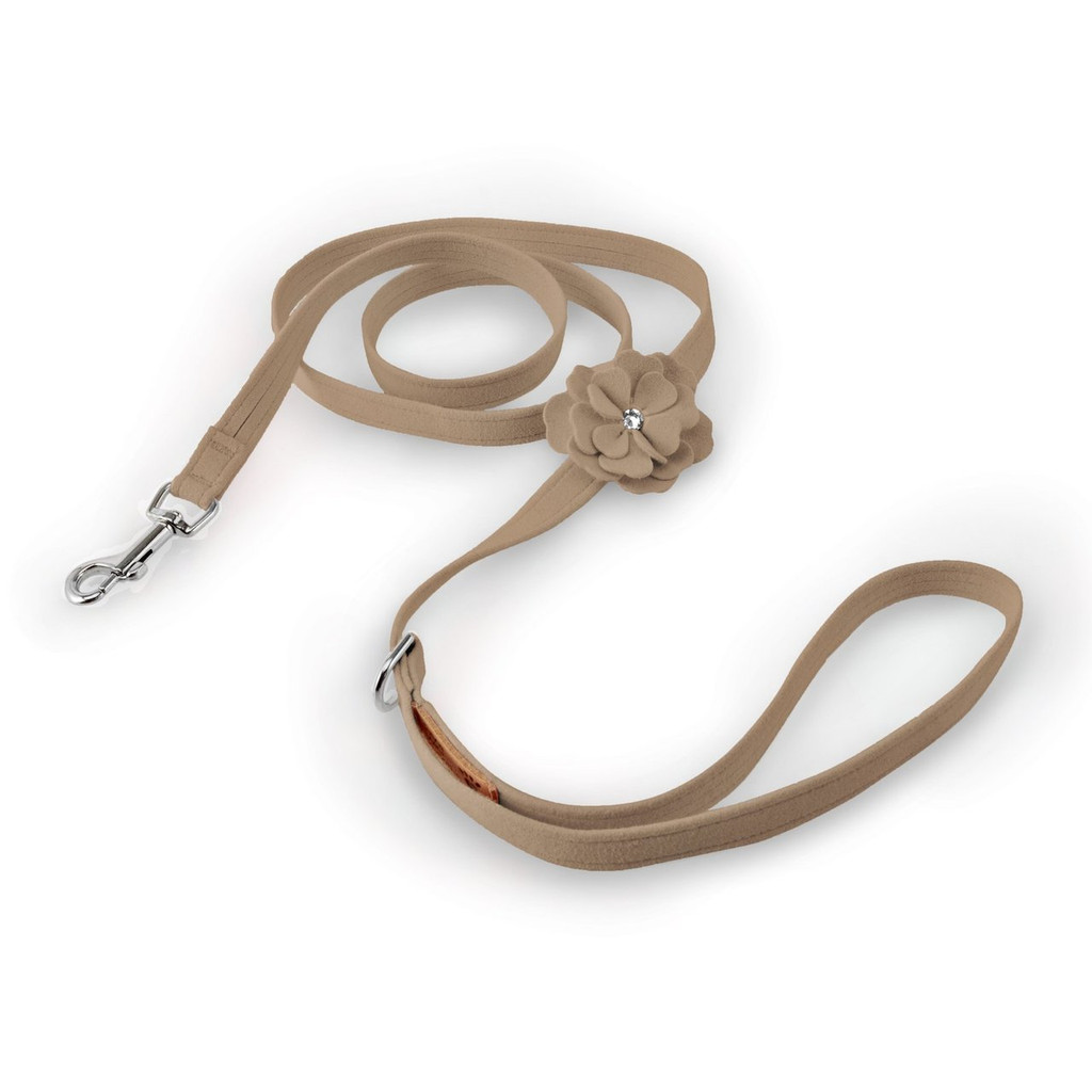 Garden Flower Fawn Leash