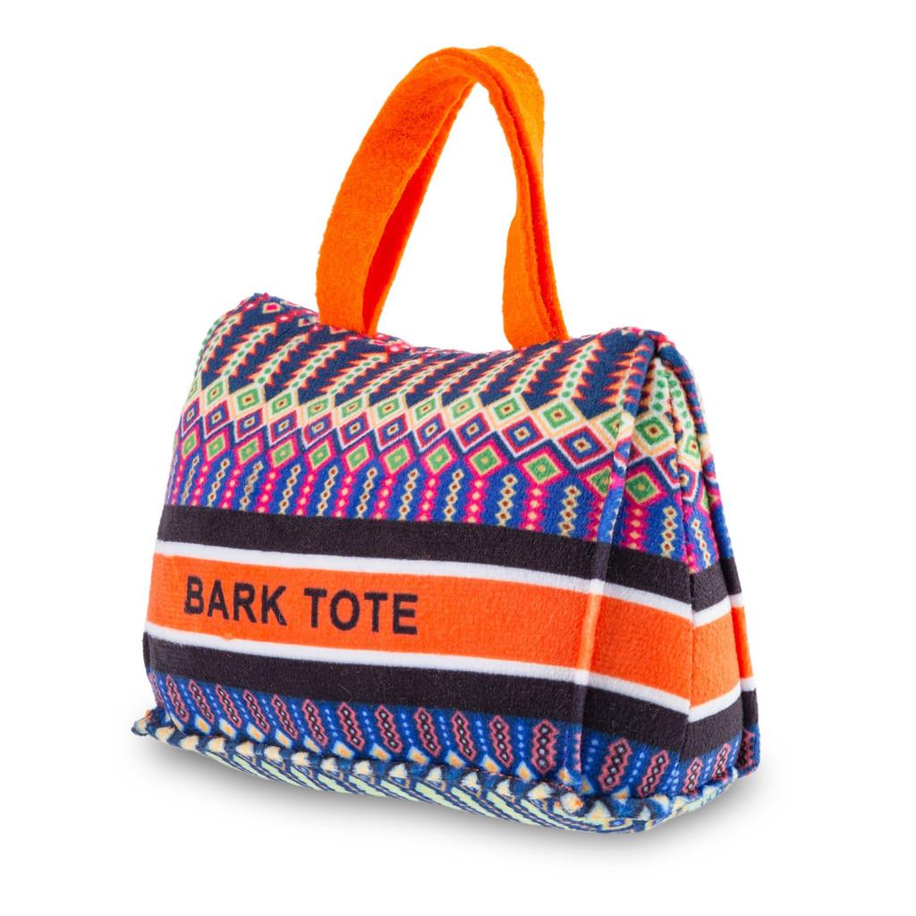 Dogior Bark Tote Plush Toy