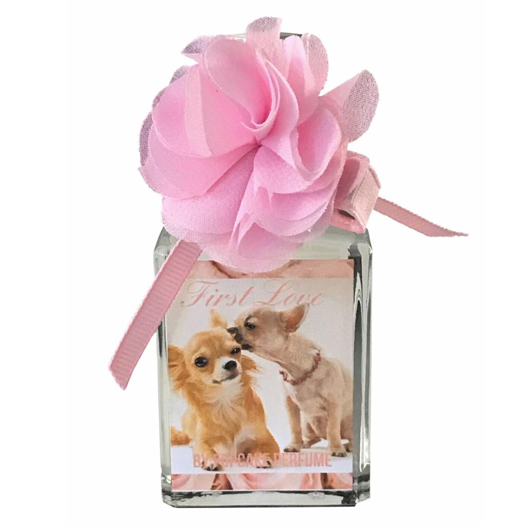 First Love Pupcake Perfume