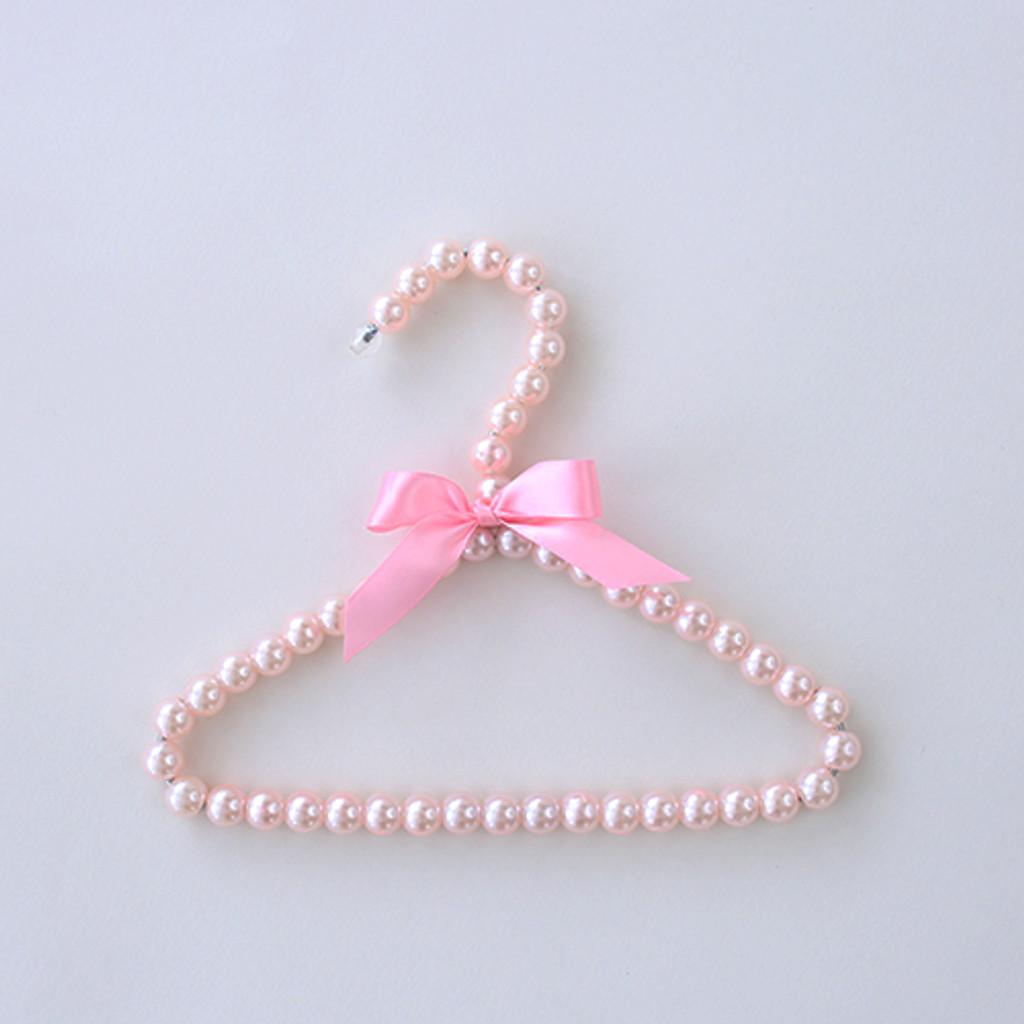 Pearl Hanger: Pink