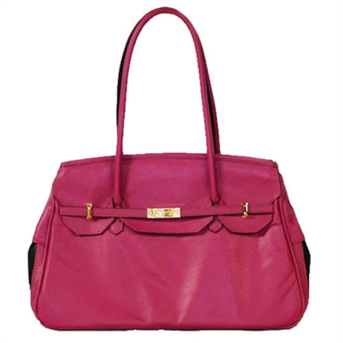 PETOTE Katie Bag - Rose Grenadine