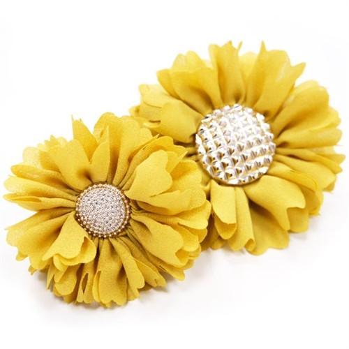 EasyBOW-Flower 1 Yellow