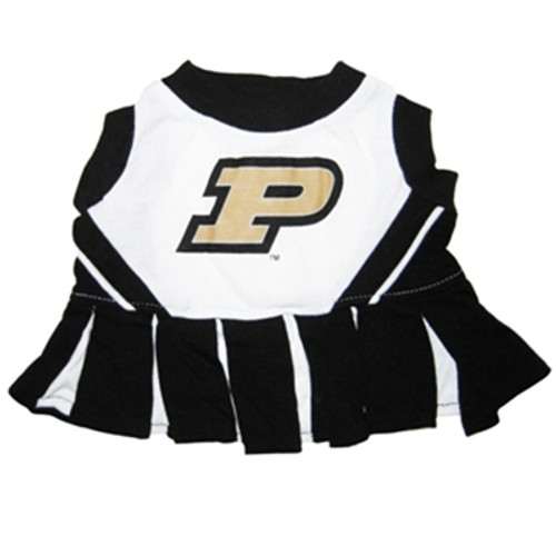 Purdue Boilermakers - Cheerleader Dog Dress