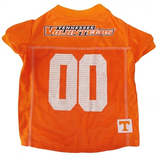 Tennessee Vols - Dog Jersey