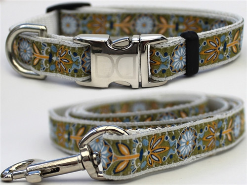 Downton Collection - All Metal Buckles