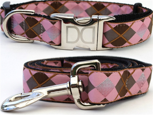 Argyle Collection - All Metal Buckles