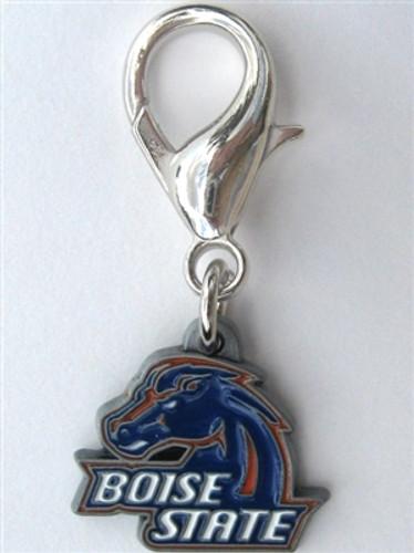 NCAA Licensed Team Charm - Boise State Broncos