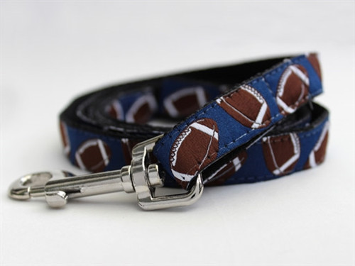 Football Collection - Step In Harnesses All Metal Buckles