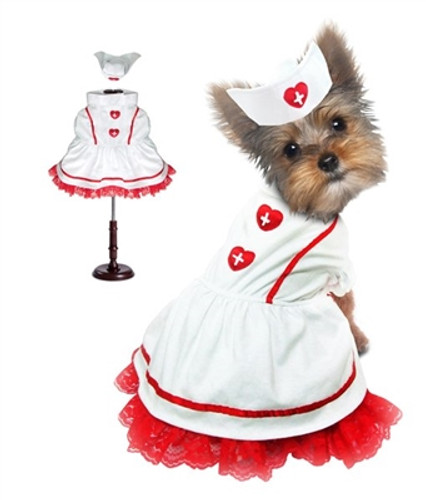 Sweetheart Nurse