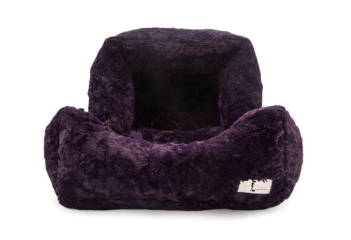 Bella Bed - Purple