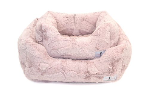 Luxe Beds - Blush