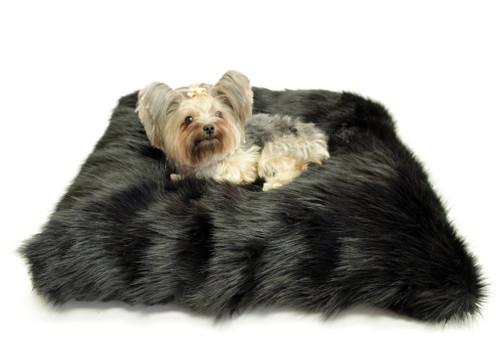 Arctic Bed - Onyx