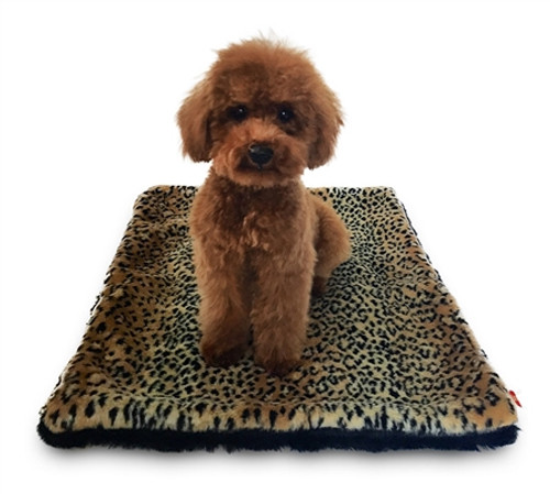 Brown Linx - Plush Magic Mat