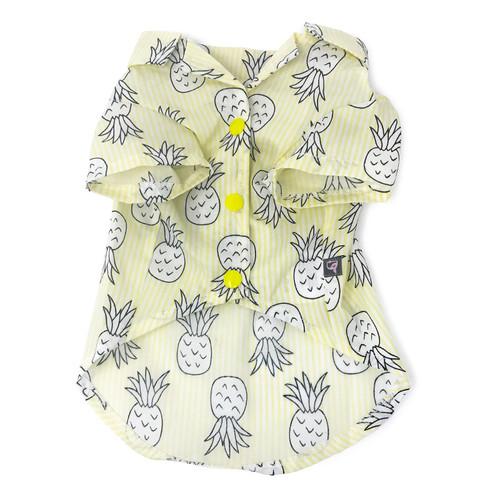 Pineapple Shirt Yellow