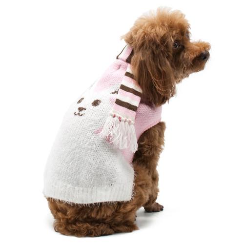 PP Bunny Sweater