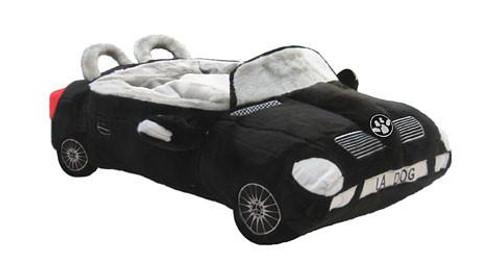 Furcedes Car Bed 2