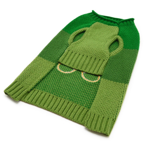 Christmas Gingerbread Man Sweater 4