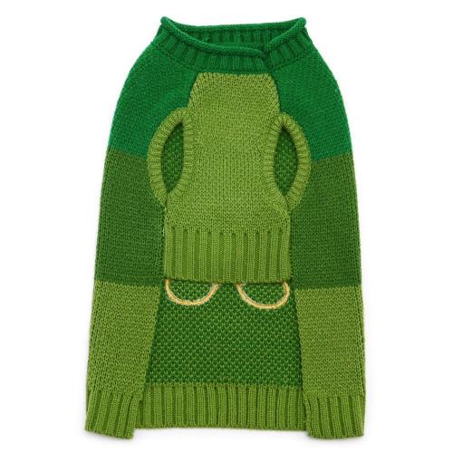 Christmas Gingerbread Man Sweater 5