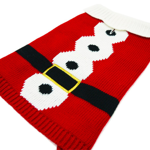 Christmas Santa Sweater 7