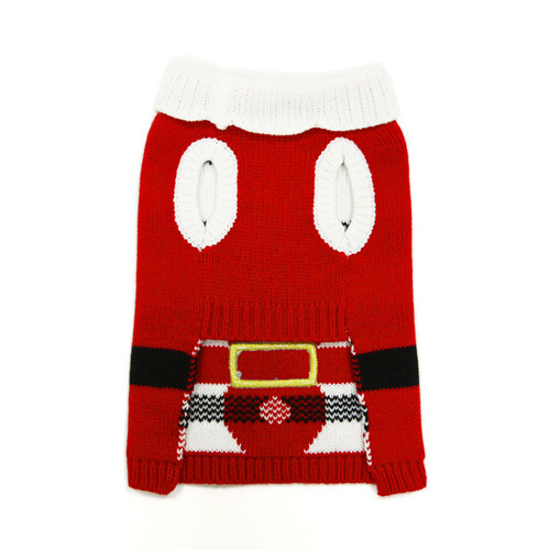 Christmas Santa Sweater 8