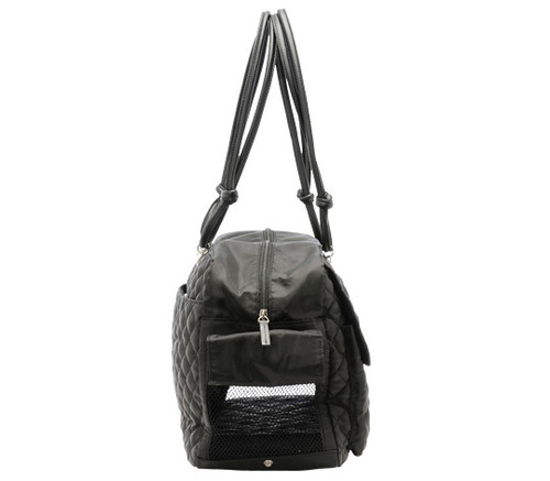 Alexander Bag in Black 2