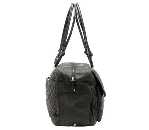 Alexander Bag in Black 3