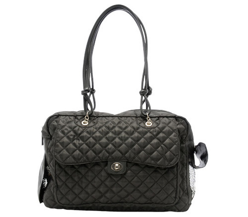Alexander Bag in Black