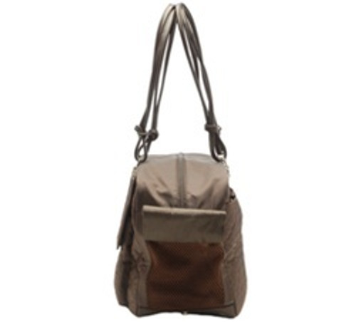 Alexander Bag in Brown 2