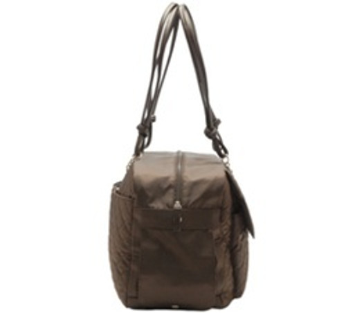 Alexander Bag in Brown 3
