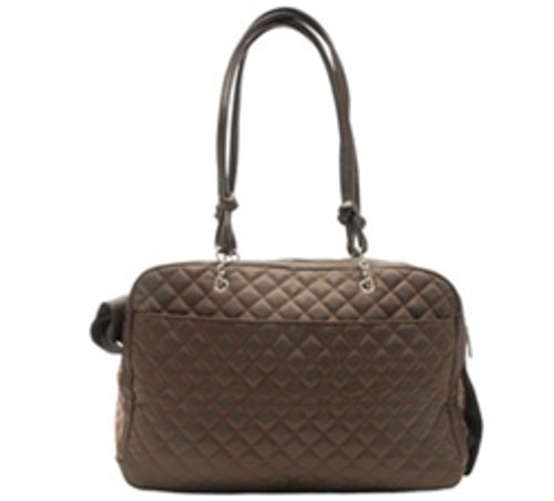 Alexander Bag in Brown 4