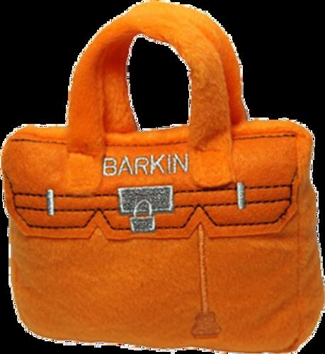Barkin Handbag Toy