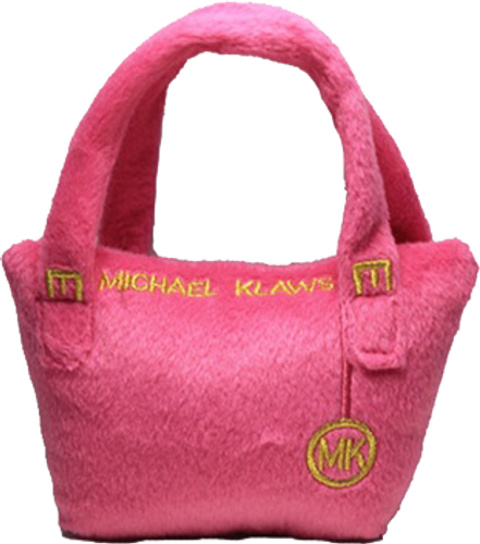 Michael Klaws Handbag Toy
