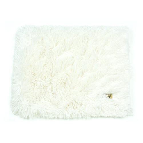 Creamy Shag Blanket
