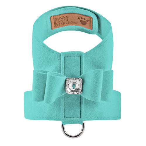 Luna Bowtique Tinkie Bimini Big Bow Harness
