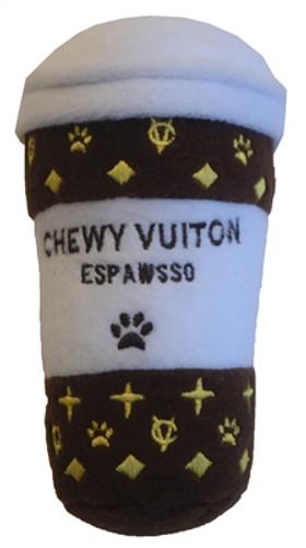 Chewy Vuiton Espawsso Toy