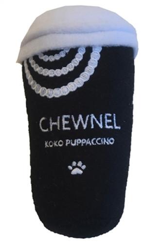 Chewnel Koko Puppaccino Toy