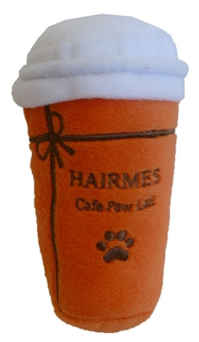 Hairmes Cafe Paw Lait  Toy