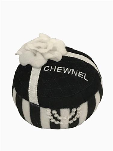 Chewnel Round Gift Box Toy