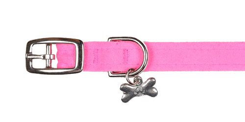 Boney Rosy Pink Collar