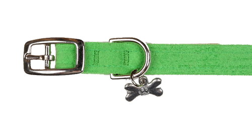 Boney Green Collar
