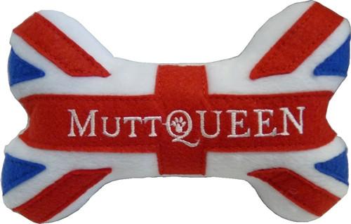 MuttQueen Bone Toy