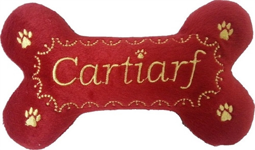 Cartiarf Bone Toy