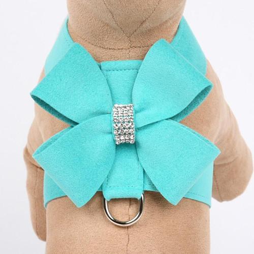 Luna Bowtique Tinkie Bimini Nouveau Bow Harness