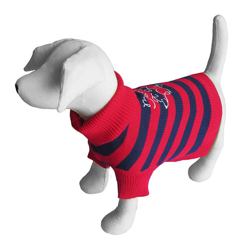 BHD Striped Sweater
