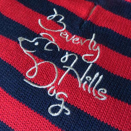 BHD Striped Sweater 2