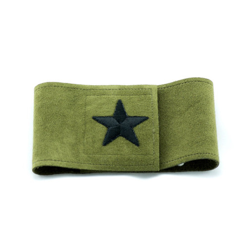 Olive Star Wizz Band