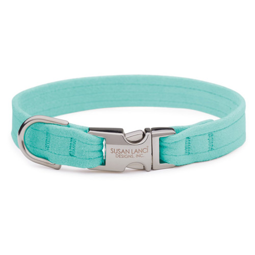 Tiffinye Blue Perfect Fit Collar