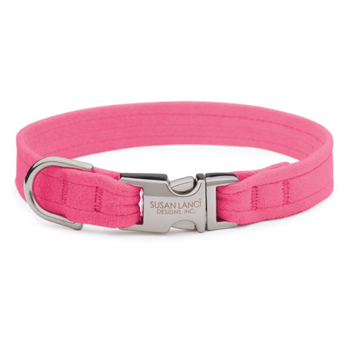 Rose Pink Perfect Fit Collar