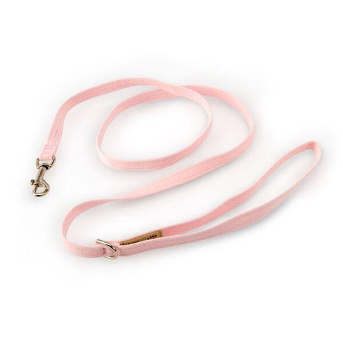Solid Pink Leash